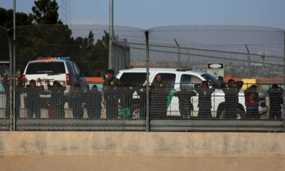 Permanece cerrada frontera entre México y EU hasta el 21 de abril