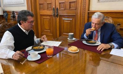 Obrador y Morena regresan a México a los setenta: PAN