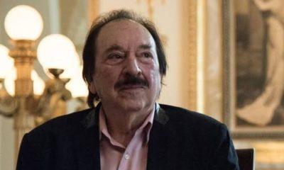 Muere Arturo Castro. Foto: Twitter
