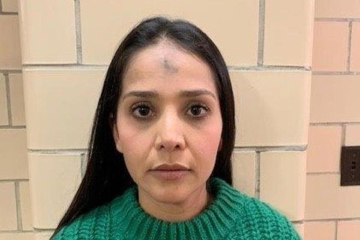 Hija de 'El Mencho' se declara culpable en EU