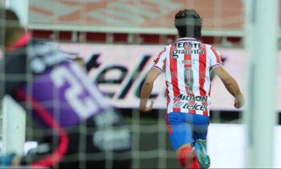 Público en el estadio de Chivas. Foto: Twitter Chivas