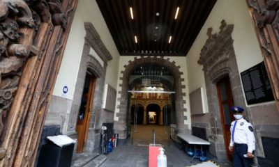Museos Museo de la Ciudad de México