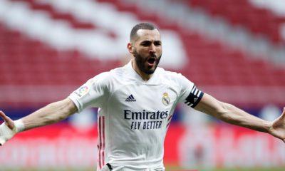 Real Madrid le arrebata el triunfo al Atleti. Foto: Real Madrid