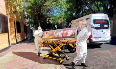 Rebasa México las 194 mil muertes por Covid-19. Foto: Cuartoscuro