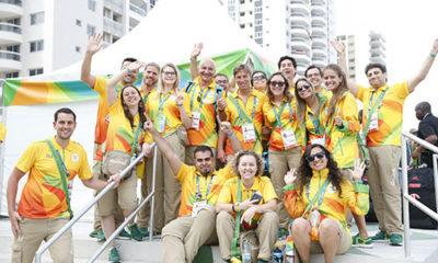 Recibirán voluntarios los Juegos Olímpicos. Foto: japonandmore.com