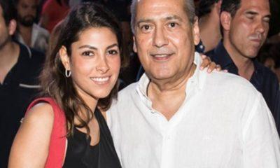 """Filtra """"El País"""" que la FGR investiga a hija de Manlio Fabio Beltrones"""