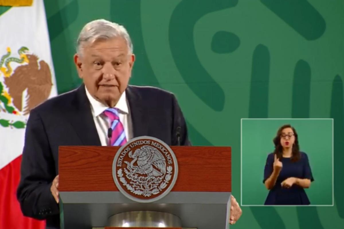 Bernardo Gómez, de Televisa, me dijo que gané 2006 y que me defendiera: AMLO