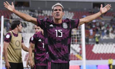 Selección Mexicana a los Juegos Olímpicos. Foto: Twitter Chivas