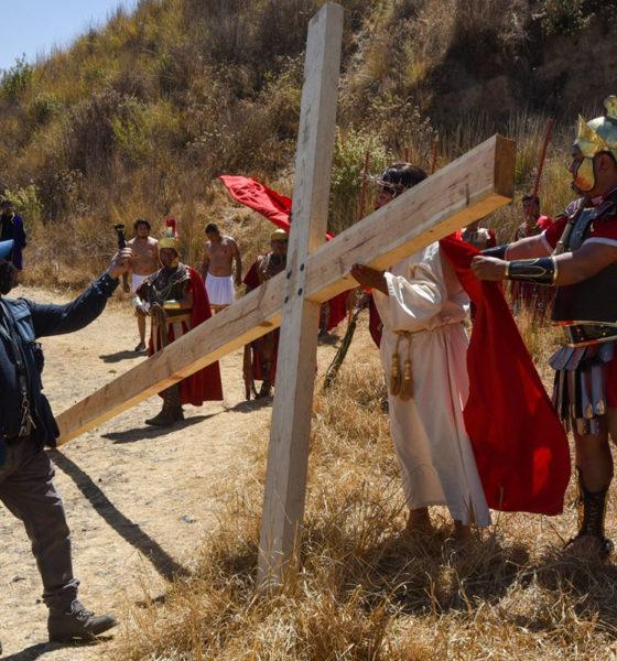 A distancia, la Semana Santa también se celebra con espiritualidad