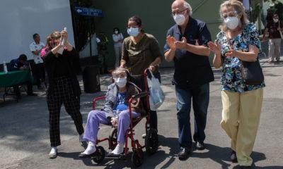 Adultos de Venustiano Carranza recibirán vacuna de CoronaVac
