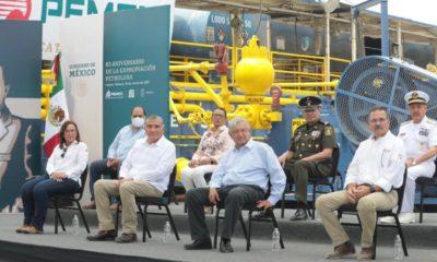 Hallan yacimiento de petróleo de hasta 600 millones de barriles en Tabasco