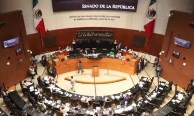 Senado aprueba en lo general la nueva Ley de la FGR