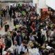Aeropuertos se alistan para el inicio del Horario de Verano