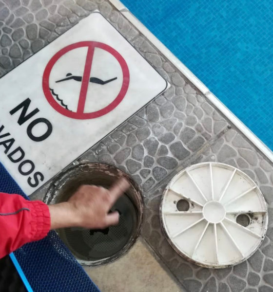Suspenden balnearios del Edomex por incumplir medidas sanitarias