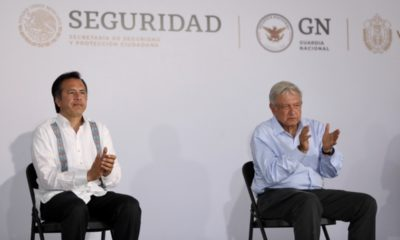 Propone AMLO regreso a clases presenciales en Veracruz