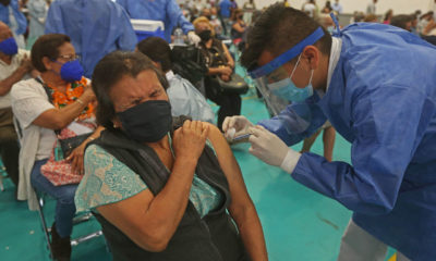 Protección de primera dosis de vacuna contra el Covid no es inmediata: Gatell