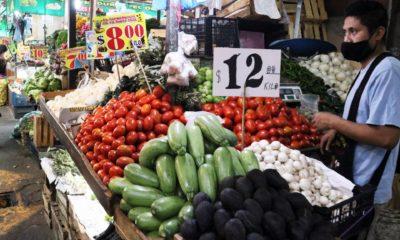 Autosuficiencia alimentaria, lo que salvará a México