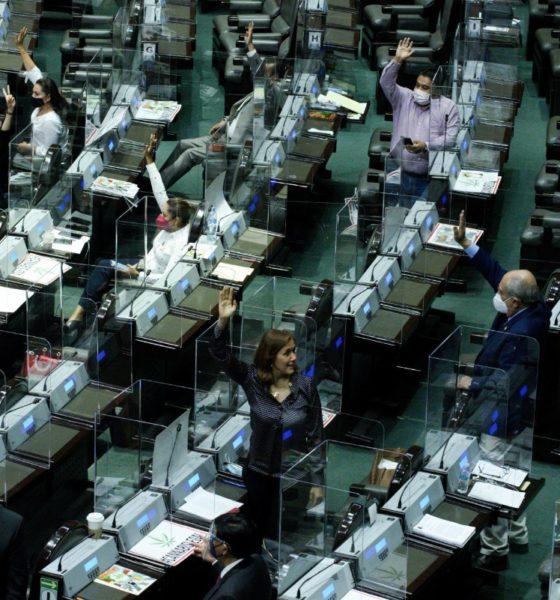 """Piden a diputados no aprobar reformas en materia de """"igualdad sustantiva"""""""