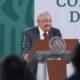 AMLO critica a EU por opinar sobre violaciones a derechos humanos en México