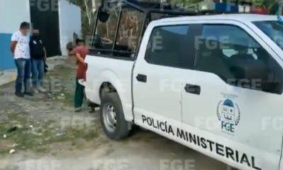 Ejercen acción penal contra policias de Quintana Roo por feminicidio
