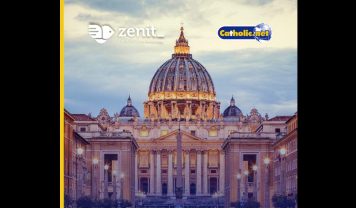 fusión zenit y catholic.net