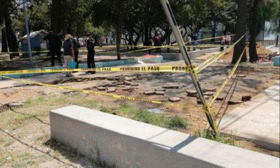 Grieta en San Juan de Aragón afecta a 15 casas