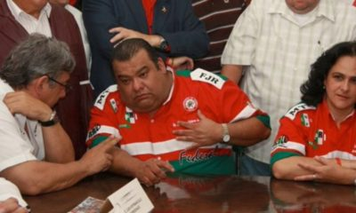 Fiscalía CDMX pide a Interpol ficha roja vs Cuauhtémoc Gutiérrez