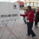 En junio, cubrebocas será obligatorio para votar