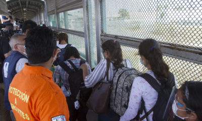 Indocumentados guardan expectativa de propuesta migratoria de Biden