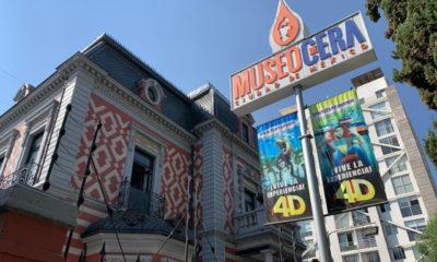 Cines, teatros y museos reabren en la CDMX