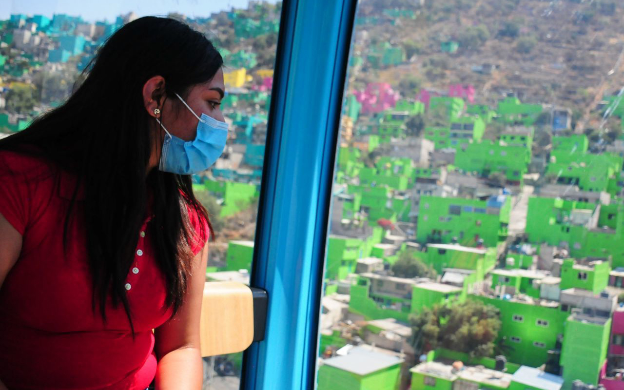Trabajadoras, la primera línea afectada en el empleo por la pandemia