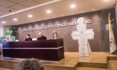 """""""Reconsideren sus prioridades"""" pide Episcopado a legisladores"""