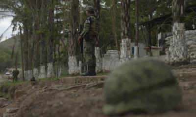 Militar disparó a civiles en retén de Chiapas; admite Sedena