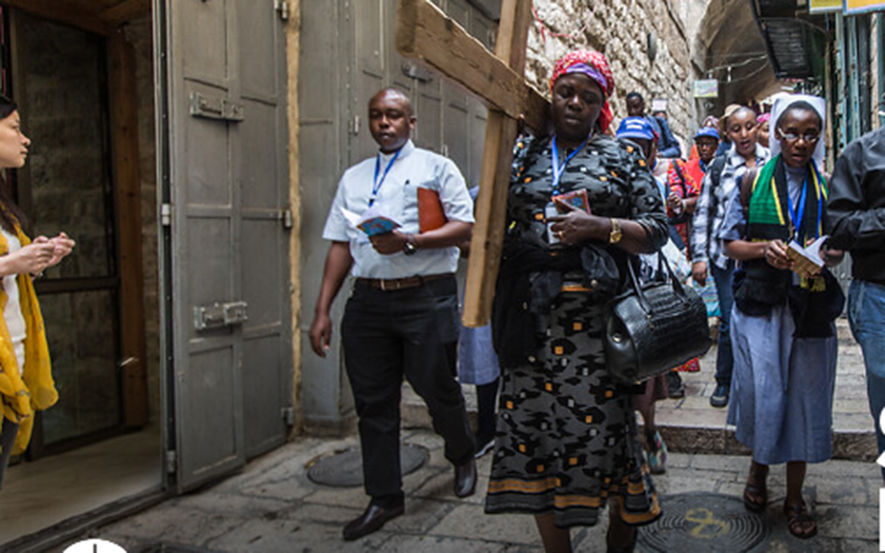 Lanzan campaña para sanar heridas del extremismo islámico en África