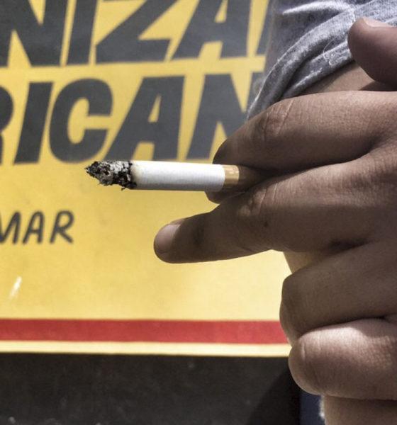 Proponen que en vehículos privados no se fume tabaco