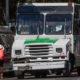 Transportistas anuncian bloqueos en la CDMX