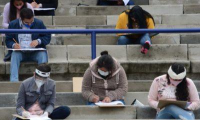 UNAM anuncia examen único de ingreso a licenciatura