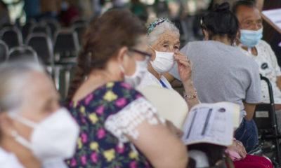 No hay vacunas en mal estado: López Obrador