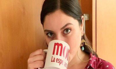Renuncia Estefania Veloz a Morena por traicionar a las mujeres