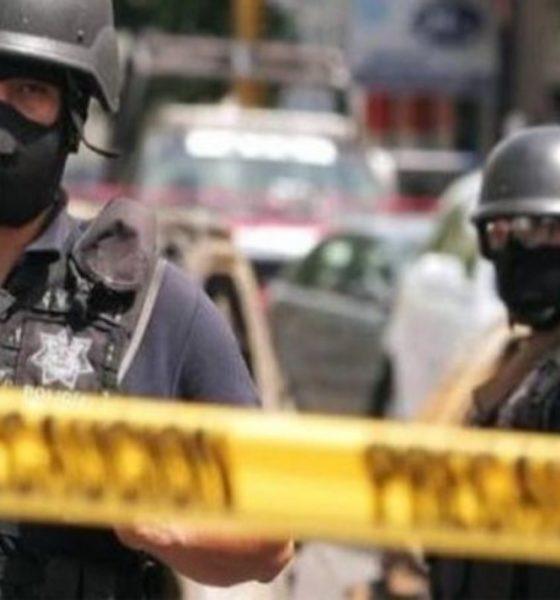 En México, seis de las diez ciudades más violentas