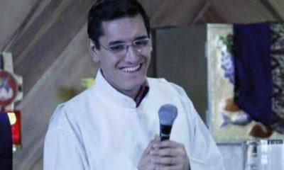 Dan 27 años de cárcel al padre Francisco Javier en el caso Leonardo Avendaño