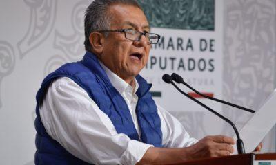 Analiza Morena separar a diputado acusado de abuso sexual. Foto: Cuartosuro