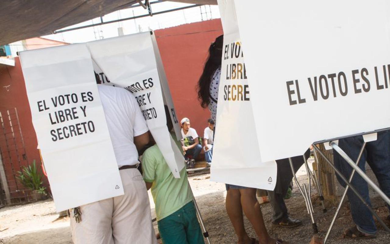 Temas de vida y familia, indispensables en elecciones de junio: Arquidiócesis de México