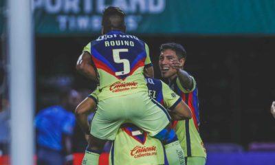 Así se jugará la jornada 17 de la Liga MX. Foto: Twitter América