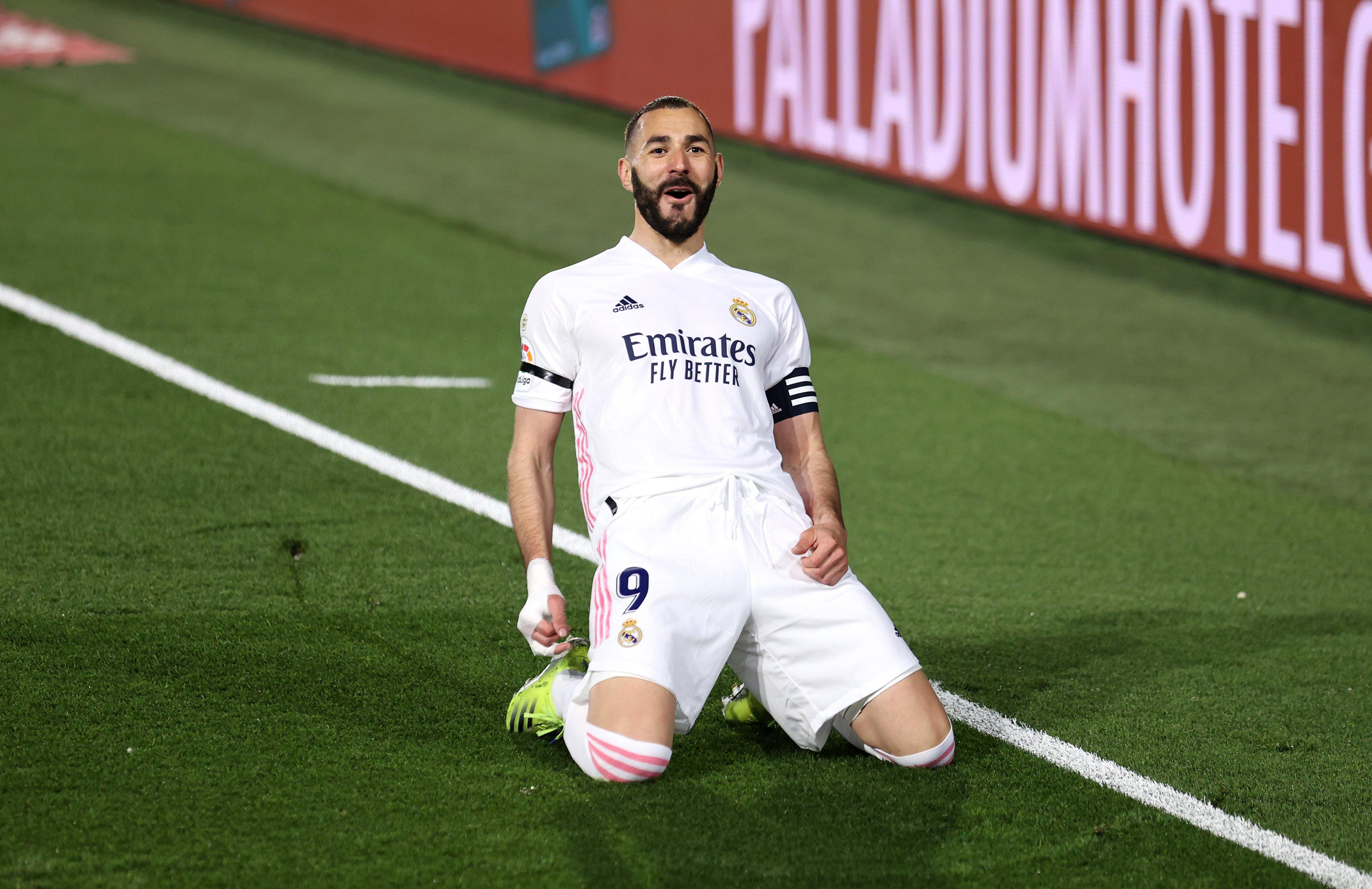 Así se jugarán los partidos de vuelta de la Champions League. Foto: Twiiter UEFA Champions League