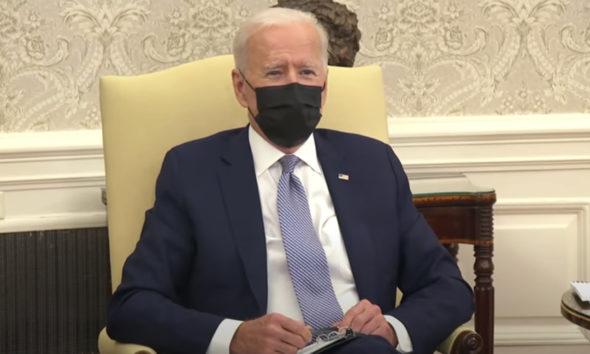 Biden propone a Putin una cumbre en un tercer país