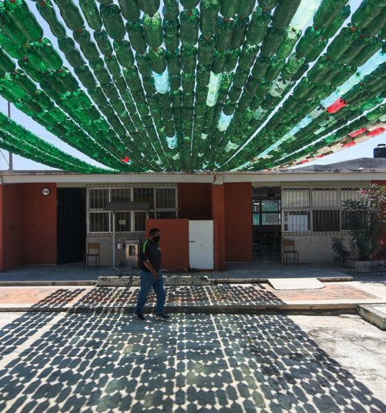 Más de 4 mil alumnos regresan a las escuelas en Campeche