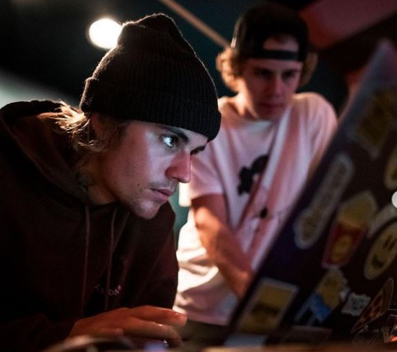 "Justin Bieber trabaja en ""Freedom"""