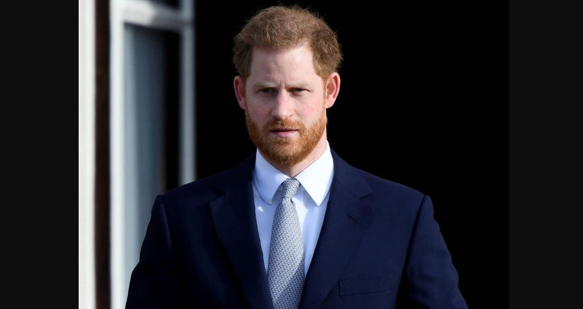 príncipe Enrique