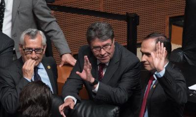 Morena se queda sin mayoría en Comisión Permanente